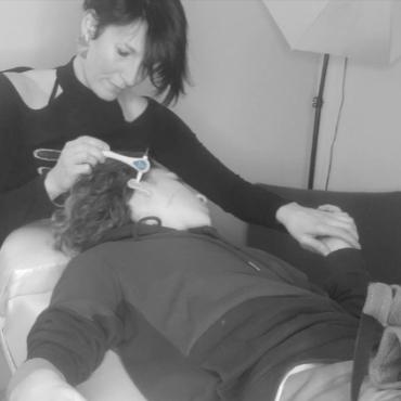 Claire Lucas auriculotherapeute en Meuse