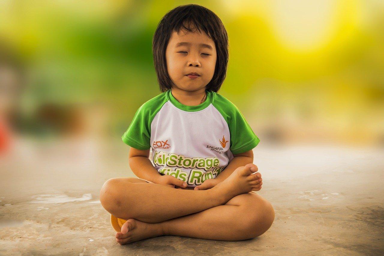 Cours yoga enfants Meuse